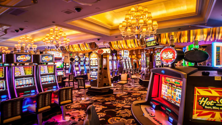 hard rock hotel & casino las vegas - las vegas Online