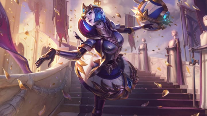 Control mages like Orianna make for viable picks this patch.