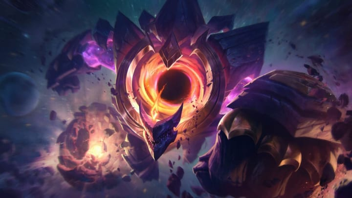 A great teamfight initiatior with a strong laning phase, Malphite made it to our top 5 list.