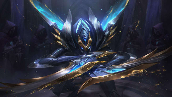 Despite some item changes, junglers remain a very strong class of champions.