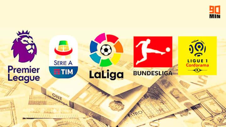 When Will The Season Of The Premier League La Liga Serie A Bundesliga And Ligue Start