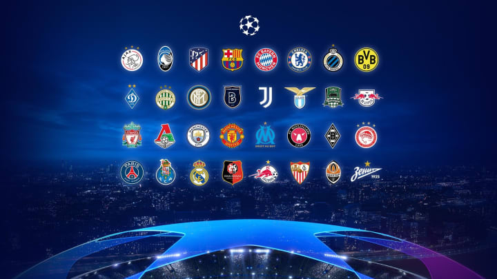 rating the most difficult groups from the 2020 21 uefa champions league group stage 2020 21 uefa champions league group stage