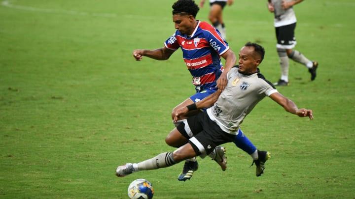 Duelo é válido pela sexta rodada do Campeonato Cearense