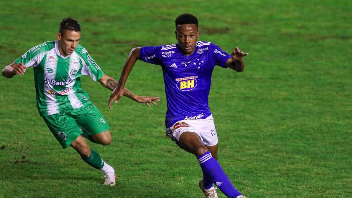 Cruzeiro já não tem mais chances de acesso