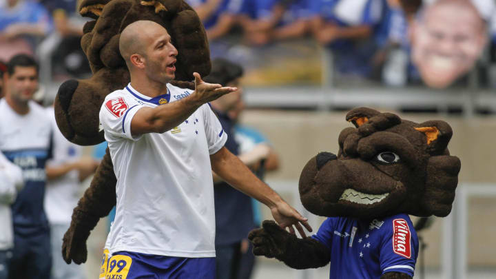 Fábio Junior Cruzeiro