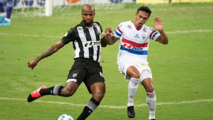 Ceará venceu o Fortaleza por 3 a 1