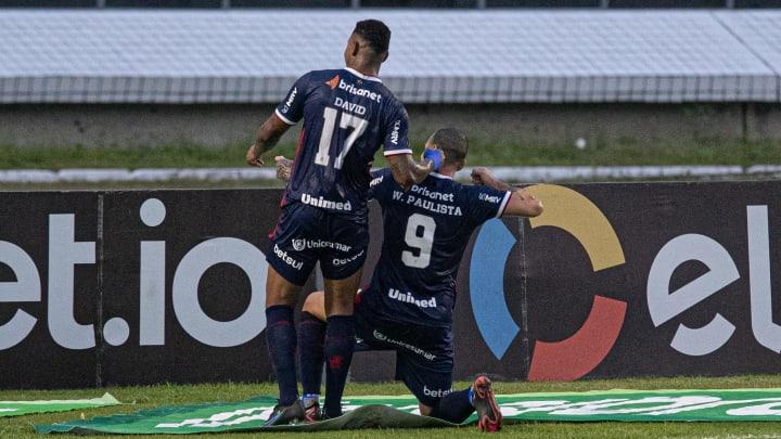 Fortaleza eliminou o CRB com agregado de 3 a 1