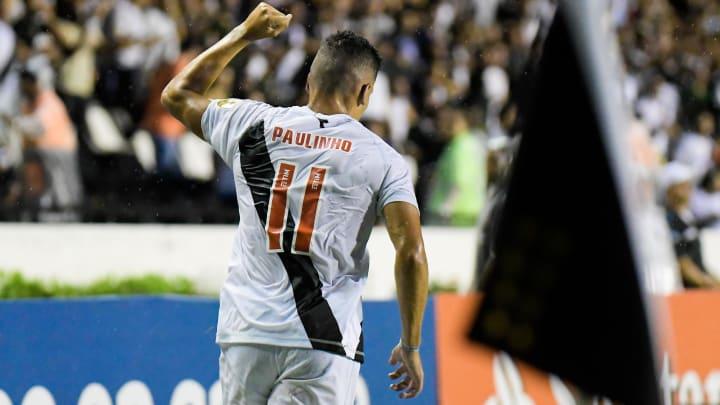 Paulinho Vasco historia carta The Players Tribune