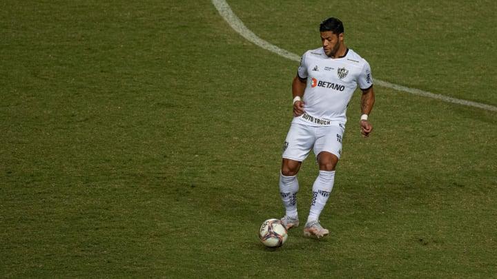 Galo venceu Athletic por 1 a 0 e fechou fase classificatória do Mineiro na liderança