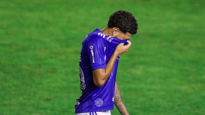 Cruzeiro foi derrotado pelo Juventude