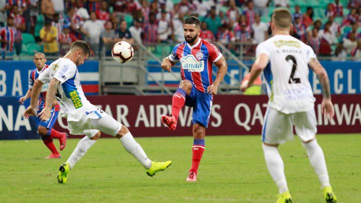 Guilherme Bahia