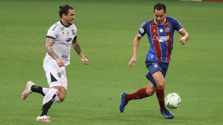 Vina e Rodriguinho são destaques de seus times