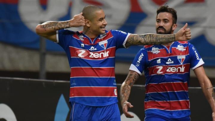 Fortaleza vem fazendo história na Copa do Brasil. Clube lucrou quase R$ 10 milhões com o torneio até as oitavas de final.