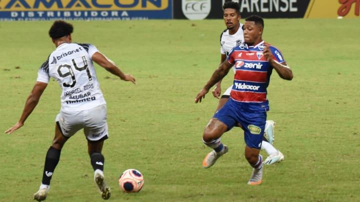 Fortaleza e Ceará protagonizam Clássico-Rei na Copa do Brasil.