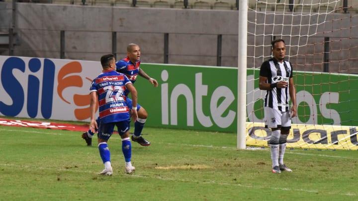 Fortaleza Copa do Brasil Ceará