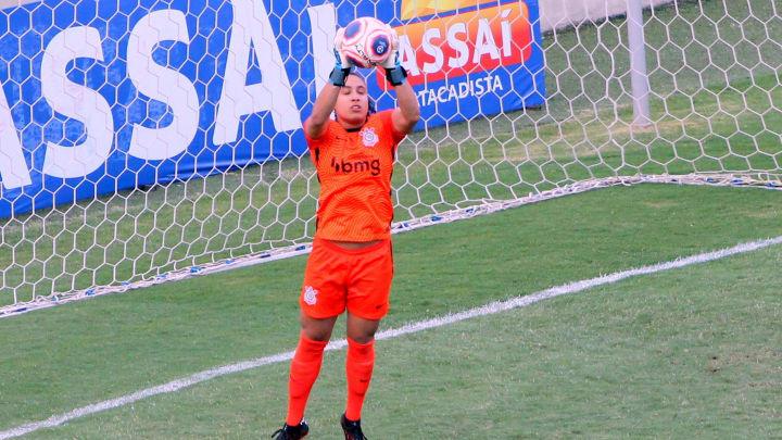 Lelê foi contratada pelo Benfica, de Portugal