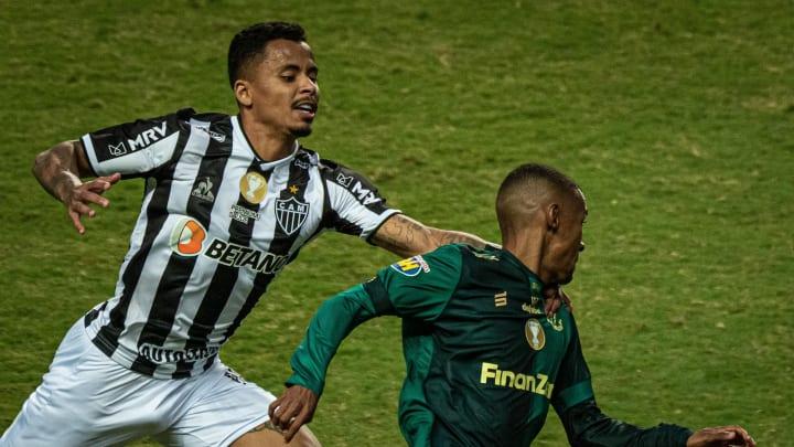 América e Atlético-MG empataram sem gols no primeiro jogo da final do Campeonato Mineiro.