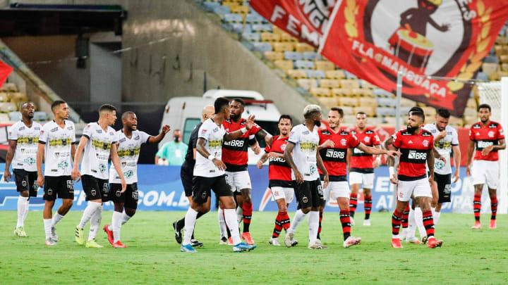 Duelo vale classificação à decisão do Campeonato Carioca