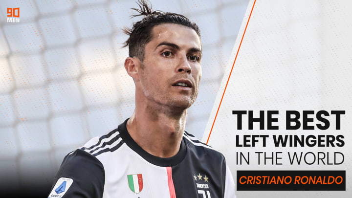 Cristiano Ronaldo is considered by many to be one of greatest footballers of all time
