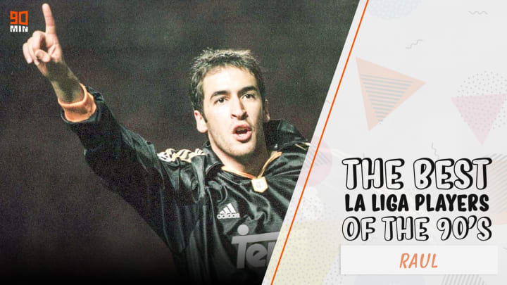 The Spanish Icon Who Transformed the Fortunes of Real Madrid