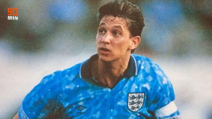 England 1990 Third Kit: The Jersey That Helped Kickstart English Football's Redemption