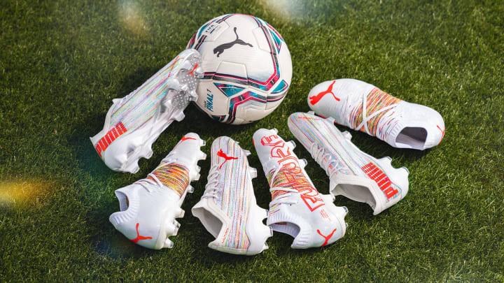 PUMA's new boots