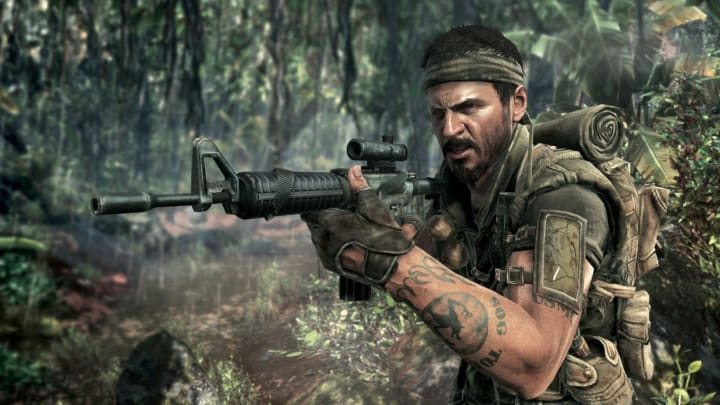The next Call of Duty may take place in Vietnam.
