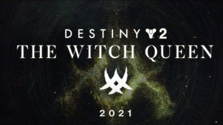 The WItch Queen is being moved to early 2022