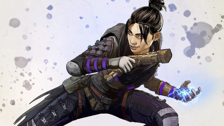 Wraith's hitboxes may see a nerf in Apex Legends Season 8.