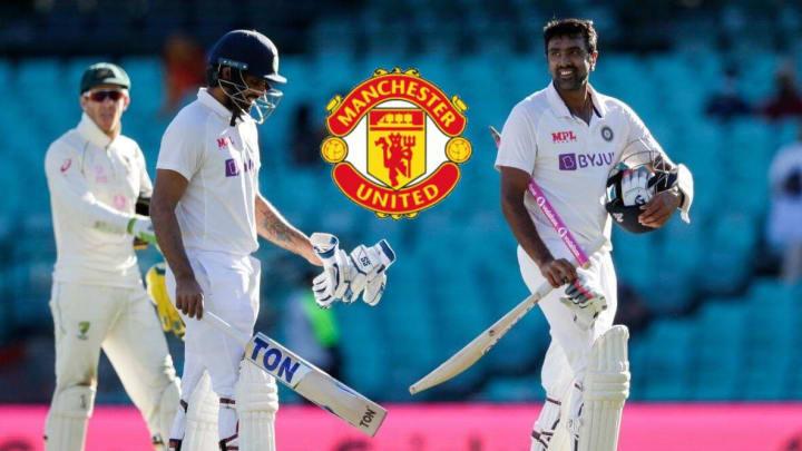 Hanuma Vihari and Ravichandran Ashwin led India to a match-saving draw against Australia in the 3rd Test