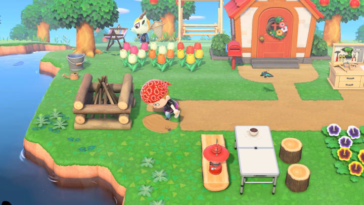 Animal Crossing: New Horizons' Bells glitch offers players the chance at infinite money.