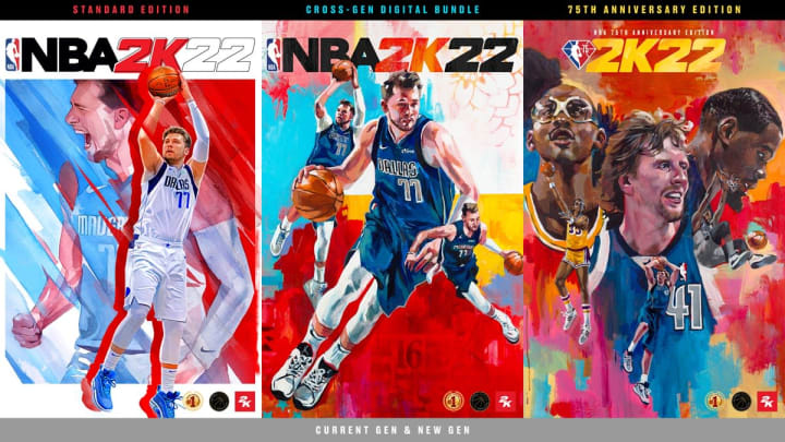 Curious about events in NBA 2K22? Here's what to expect.