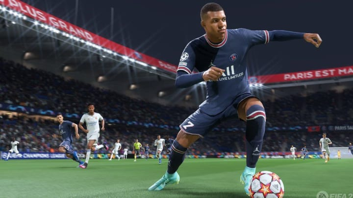 FIFA 22 is here and it is time to start building your starter squad for Ultimate Team.