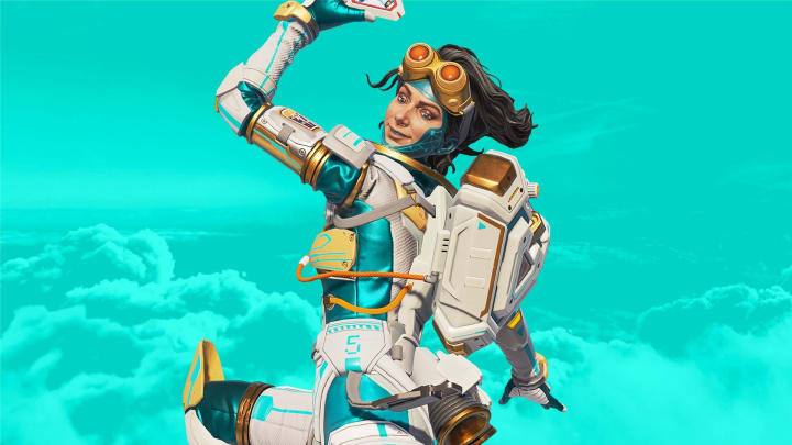 Grab a new Horizon skin with the Ascension Starter Pack in Apex Legends.