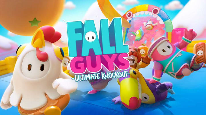 Will There be a Fortnite x Fall Guys Crossover?