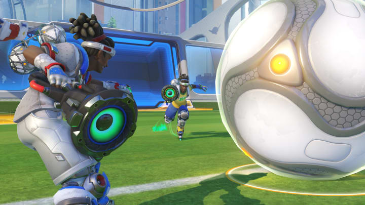 Overwatch Summer Games 2020: 3 event gamemode ideas to keep the event fresh.