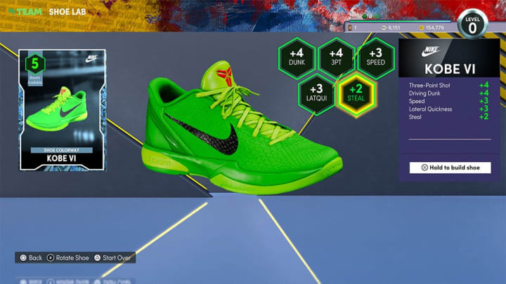 We've broken down the steps to get a shoe deal in the MyCareer mode of NBA 2K22.