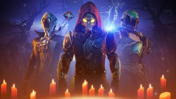 Destiny 2 Festival of the Lost 2021: Everything You Need to Know