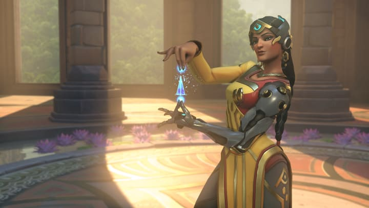 One community manager on the official Blizzard Entertainment forums has clarified a few changes coming to the Support role in Overwatch 2.