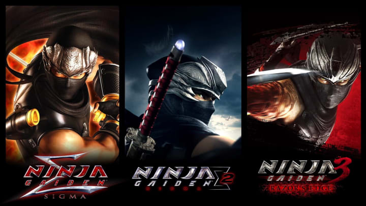 Ninja Gaiden Master Collection was revealed during the Nintendo Direct on Wednesday, giving fans a chance to play all three games on the Switch.