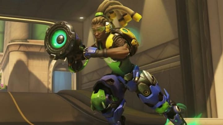 Overwatch Advance Trick from Lucio