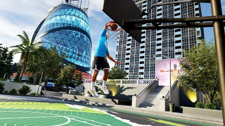 Do you want to take part in Ante Up in NBA 2K22? Here's what you can expect from the mode.