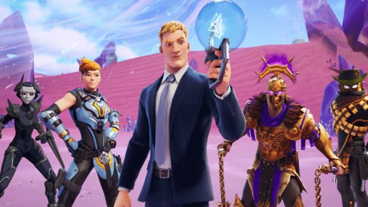Epic Games has said that bug fixes will be coming in Fortnite's v15.20 update.