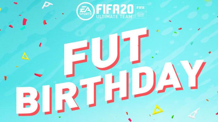 FUT Birthday starts Friday, March 27.