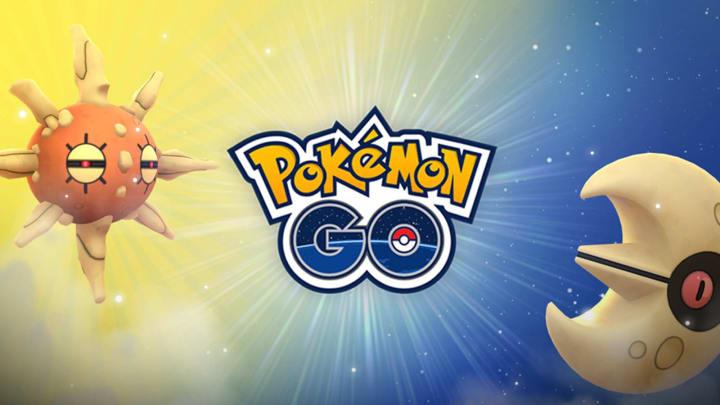 Summer Solstice Pokémon Go