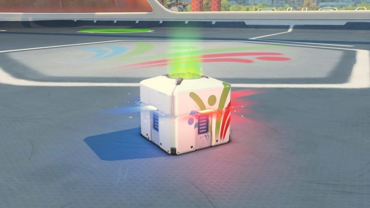 How to Get Summer Loot Boxes in Overwatch