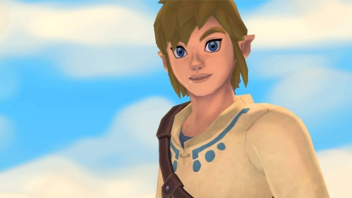 Peater's Clean-Cut Challenge is of seven mini-games available for players to rediscover in The Legend of Zelda: Skyward Sword HD.