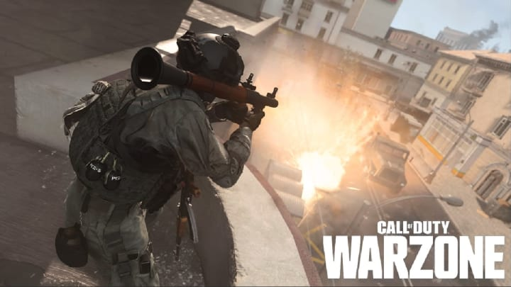 Players wishing for a nerf to the RPG within Warzone may have to start praying to the Infinity Ward gods a bit harder