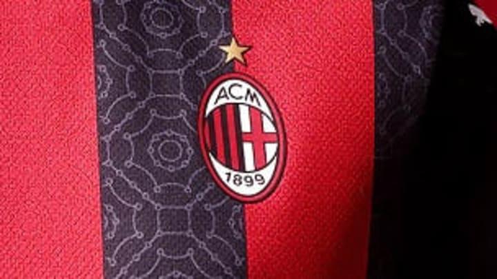 Ac Milan Launch 2020 21 Puma Home Shirt Paying Tribute To The City