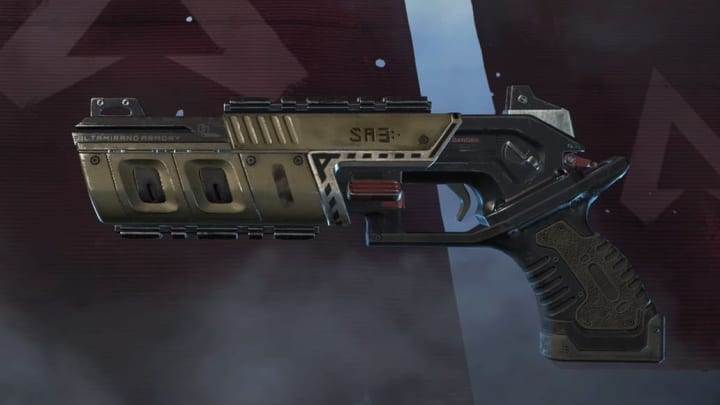 Mozambique Appears Buffed for Apex Legends Season 9: Legacy